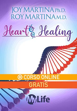 Heart Healing - Corso Gratis