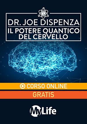Dr. Joe Dispenza - Corso Gratis