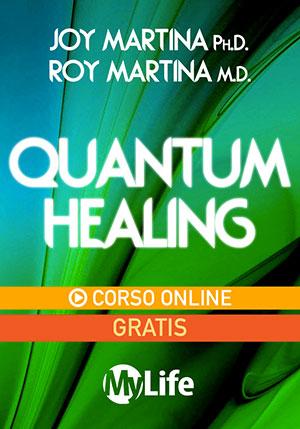 Quantum Healing - Gratis