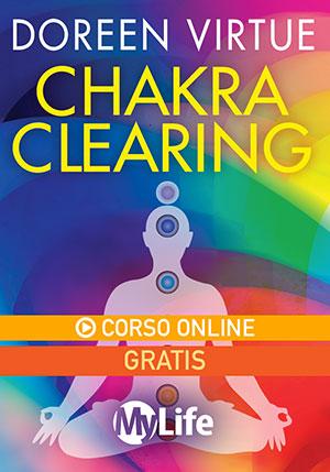 Chakra Clearing - Gratis
