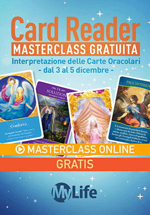 Corso Gratis Card Reading Italia